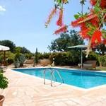 Rental Villa Panosh