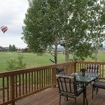 Rental PAGOSA SPRINGS LUXURY CABIN - ON GOLF COURSE - 20 MILES TO WOLF CREEK SKI AREA