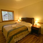 Rental Mt Baker Lodging Cabin #3