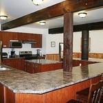 Rental Mt Baker Lodging Cabin #3