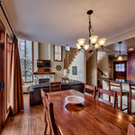 Rental A Short Term Rental Townhouse in Sun Peaks with 4 bedrooms