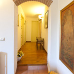 Rental Villa Nuba Charming Apartments Rental - Del Perugino Apartment