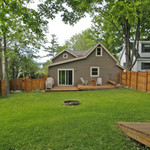 Rental Petoskey Grove