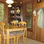 Rental One Crow Cottage