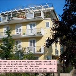 Rental Appartamenti Tre Rose Riccione Rimini