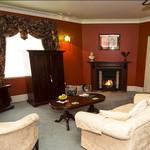 Rental Blackwood Inn Innkeepers House