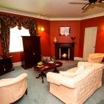 Rental Blackwood Inn Innkeepers House