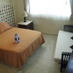 Rental Villa Arghy