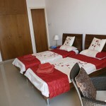 Rental Paschali Hills Apartments