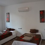 Rental Dalyan Dream 5 Bedrooms all ensuite free WiFi and Aircon