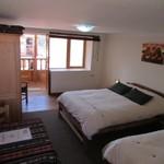 Rental GringoWasi Bed And Breakfast