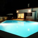 Rental Beautiful villa with private pool, garden & forest