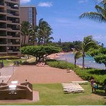 Rental Sands Of Kahana