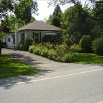 Rental Niagara On The Lake Cottage Rental