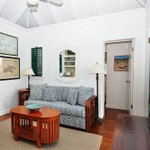 Rental Windwardside Main House