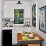 Rental Windwardside Guest Cottage