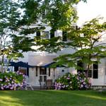 Rental Captain Morse House