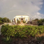 Rental HARBOUR VIEW: Amazing Views. 70yds To Ocean. Largest Accomm For 2 In Exuma