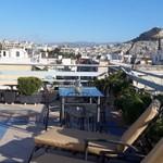 Rental Acropolis View AlphaPlus Penthouse