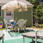 Rental Five Beaches 'Cottage', One Bedroom