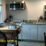 Rental Five Beaches 'Cottage' 3 BR/2BA/2K