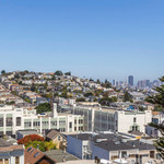 Rental Stylish Noe Valley View Home