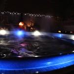 Rental Kasbah Hot Tub