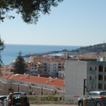 Rental Beautiful house with sea view in Sesimbra