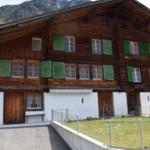 Rental 250 · 250 Year Swiss vYntage Chalet Interlaken