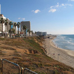 Rental 3BR OCEAN VIEW PRIVATE LUXURY APARTMENT - BAT YAM