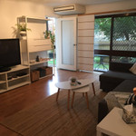 Rental WALK TO EVERYTHING!! 1 min to the beach & Shops!!
