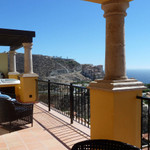 Rental Luxury 3BR Villa in Cabo San Lucas with Ocean View
