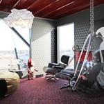 Rental 3. Mystique Suite  (45 mtrs)