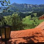 Rental 77 · 77 Year vYntage Interlaken/Lucerne! REFURBISHED