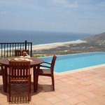 Rental Prime 3BR Ocean View Villa in Cabo San Lucas