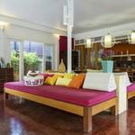 Rental Away Phucome Chiang Mai Villa