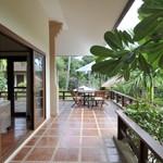 Rental Plantation Villa 06 Lamyai