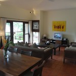 Rental Plantation Villa 01 Maprao