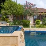 Rental Villa Rambutan