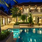 Rental Villa Maeve