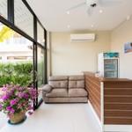 Rental Villa Tawan