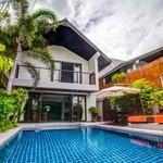 Villa Tawan exterior