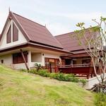 Rental Baan Chompuu