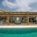 Vacation Rental Villa Manta