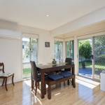 Rental Sea Whispers @ Fingal Bay