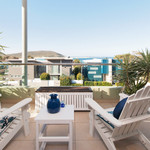 Rental Blue View @ Fingal bay
