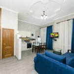 Rental Two bedrooms. Studio. 5a Baseina. Centre of Kiev