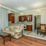 Rental Two bedrooms. 18.Velyka Vasylkivska. Centre