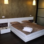 Rental Two-room. Lux. 42.Shota Rustaveli. Centre of Kiev
