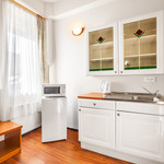 Rental Beautiful Studio with kitchenette in City center